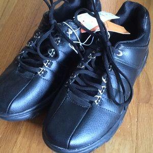 NWT Champion Black Size 7.5 shoes